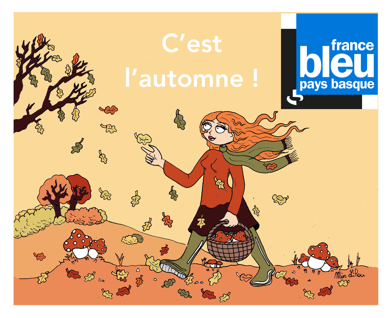 Comment adapter son alimentation en automne ?